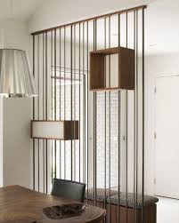 15 creative ideas for room dividers this space divider made of