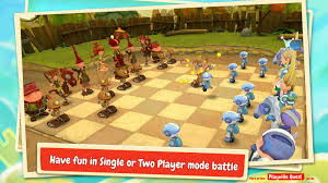 тoon clash chess android apps on google play