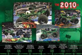 grave digger monster truck poster history of grave digger monster jam