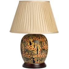 Bamboo Desk Lamp Adding A Natural Touch To Your House With Bamboo Lamps Warisan