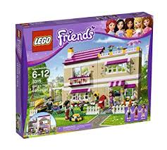 amazon black friday 2014 toys amazon com lego friends olivia u0027s house 3315 discontinued by