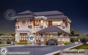 two home designs tamilnadu traditional house designs with two modern home plans