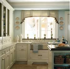 french country kitchen blue and yellow video and photos