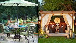 Gorgeous Outdoor Patio Decorating Ideas A Bud Fabulous Patio