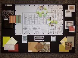 Interior Design Collage Best Interior Design Portfolios