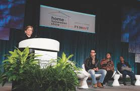 Home Design Show Chicago by What Millennials Want Focus Group Speaks Out At 2017 Housewares