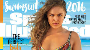 ronda rousey nude photoshoot 5 times ronda rousey got real about her body health