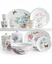 casual dinnerware lenox dining collections macy s