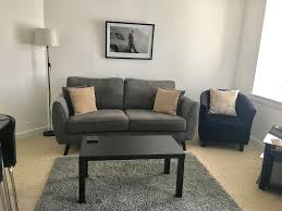 gray sofa sleeper 11 gallery image and wallpaper city centre cottage inverness uk booking com