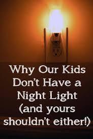 kids night light with timer is a night light healthy for kids sleep wellness mama
