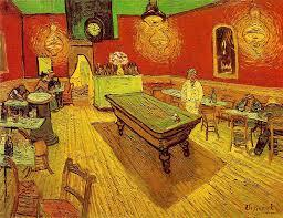 analyse du tableau la chambre de gogh les tableaux de gogh à arles couleurs et coups de brosse