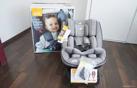 crash test siege auto 0 1 test siege auto stages isofix joie baby avis crash test