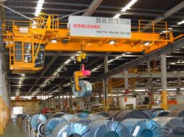 overhead crane operation the best crane 2017