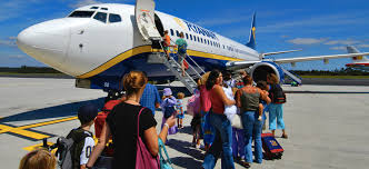 Budget air travel in europe backpacker 39 s guide for cheap flights