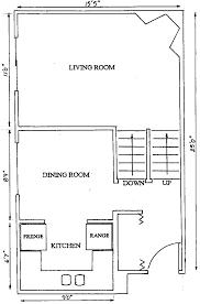 5 Level Split Floor Plans by Floor Plans