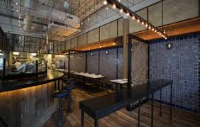 The Breslin Bar And Dining Room The Breslin Bar U0026 Dining Room A New York Ny Restaurant