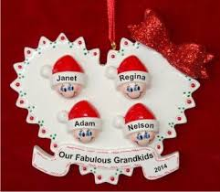 328 best grandparents ornaments images on personalized