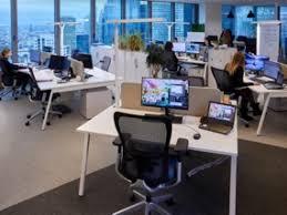 travail de bureau sans diplome le flex office ne fait pas que des heureux challenges fr