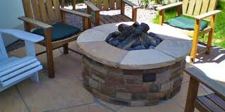 Fire Pits Denver by Fire Pit Photos
