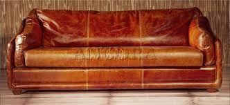 Chesterfield Sofa Used Vintage Used Chesterfield Leather Sofa Set A112 3s Buy