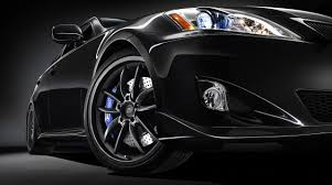 lexus isf exhaust australia lexus launches new f sport performance parts for is gs