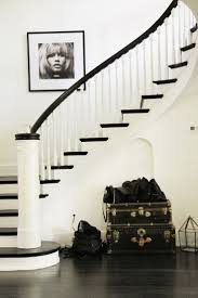 Elegance Black And White Mosaic by Best 25 Black And White Stairs Ideas On Pinterest Black