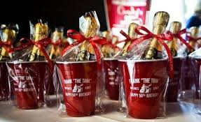 50th birthday favors 20 50th birthday party ideas for men shelterness