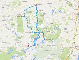 Malone Ny Map Cruising The Northern Adirondacks Visit Malone