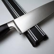 buy bisbell magnetic knife rack john lewis