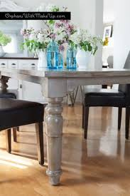Diy Paint Dining Room Table 40 Chalk Paint Furniture Ideas Page 6 Of 8 Diy
