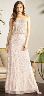 blouson wedding dress blouson dresses gowns papell