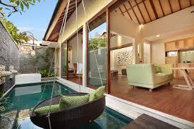bali cosy villas affordable private family home in legian