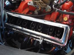 lt1 corvette valve covers 1 6 ratio rockers changing rocker ratios and the effects