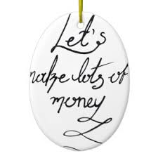 money quotes ornaments keepsake ornaments zazzle