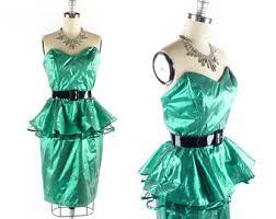80s prom dress 80 s prom dress etsy