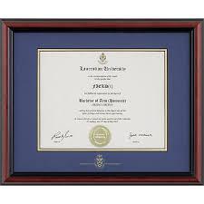 diploma framing laurentian bostonian diploma frame st college
