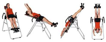 inversion table how to use inversion table spinal decompression therapy for sciatica pros