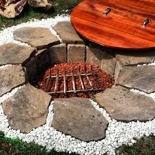 Fire Pit With Lava Rocks - articles with lava rock fire pit popping tag astounding rocks