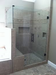 Frameless Bathroom Doors Frameless Shower Doors U0026 Enclosures