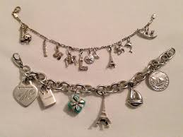 bracelet charms tiffany images How charming c 39 est ma vie jpeg