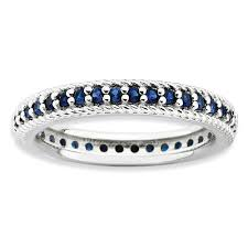 stackable birthstone rings 925 sterling silver stackable expressions polished created