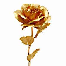 golden roses send golden to india gifts to india send valentines day