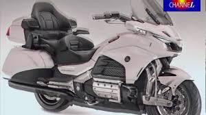 Stylish Design 2017 Honda Goldwing New Stylish Design Youtube