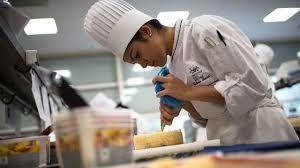 stage de cuisine gastronomique les grandes écoles de cuisine dans le monde l express styles