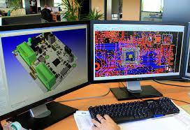 bureau d études mécaniques et mécatroniques annecy electronique