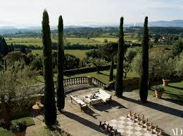 sting u0027s lush farm and tuscan estate villa palacio architectural