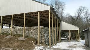 Pioneer Pole Barns Core Structures Inc Types Of Buildings General Contractor