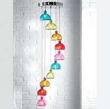 Decorative Chandelier Ceiling Plate Modern Chandelier Lamp Pendant Hanging Multi Arm Lights Home