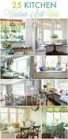 Kitchen Banquette Seating by Top 25 Best Kitchen Window Seats Ideas On Pinterest Kitchen