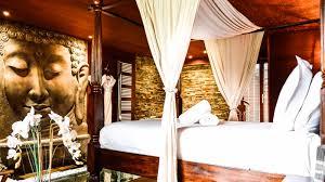 hotel avec dans la chambre oise suite à thème indonésien avec dans l oise